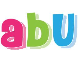 Abu friday logo
