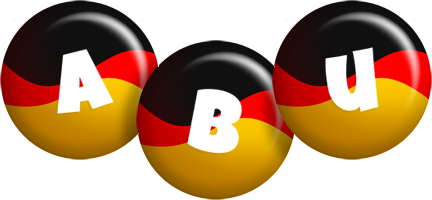 Abu german logo