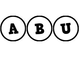 Abu handy logo