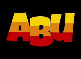 Abu jungle logo