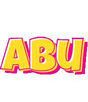 Abu kaboom logo