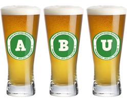 Abu lager logo