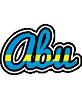 Abu sweden logo