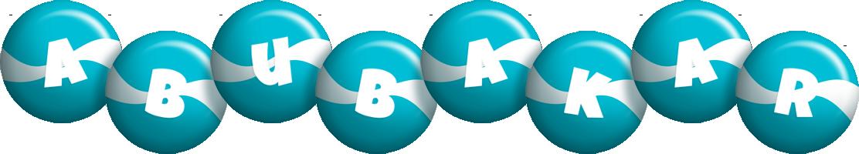 Abubakar messi logo