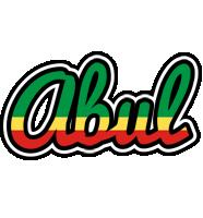 Abul african logo