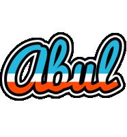 Abul america logo