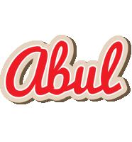 Abul chocolate logo