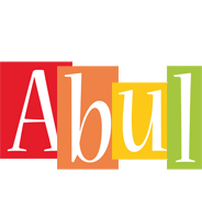 Abul colors logo