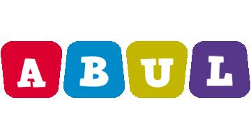 Abul daycare logo