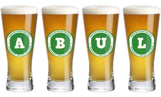 Abul lager logo