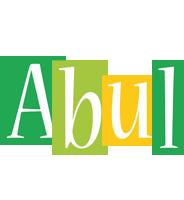 Abul lemonade logo