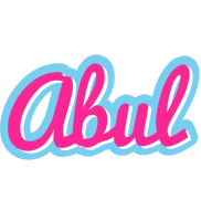 Abul popstar logo