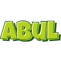 Abul summer logo
