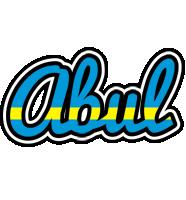 Abul sweden logo