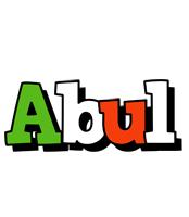 Abul venezia logo