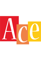 Ace colors logo