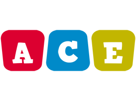 Ace kiddo logo