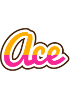 Ace smoothie logo