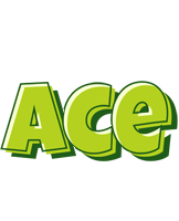 Ace summer logo