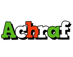 Achraf venezia logo
