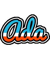 Ada america logo