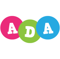 Ada friends logo
