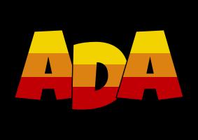 Ada jungle logo