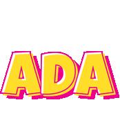 Ada kaboom logo