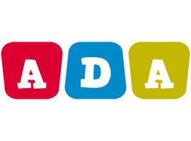 Image result for ADA logo