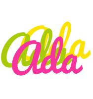 Ada sweets logo