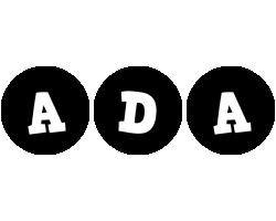 Ada tools logo