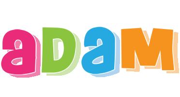 Adam friday logo