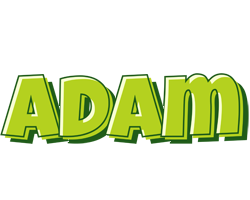 Adam summer logo