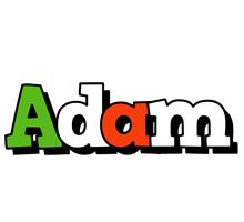 Adam venezia logo