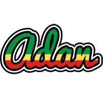 Adan african logo
