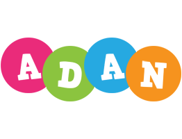 Adan friends logo