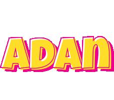 Adan kaboom logo