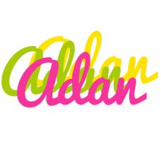 Adan sweets logo