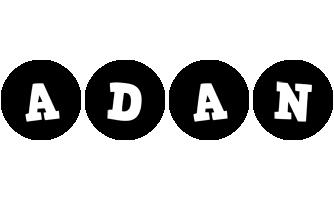 Adan tools logo