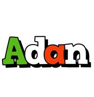 Adan venezia logo