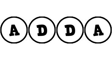 Adda handy logo