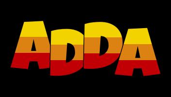 Adda jungle logo