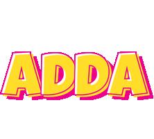 Adda kaboom logo