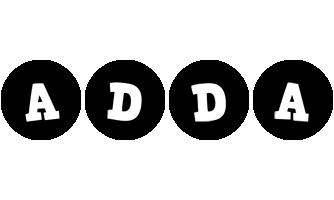 Adda tools logo