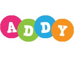 Addy friends logo