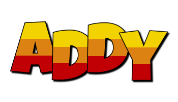 Addy jungle logo