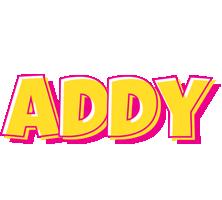 Addy kaboom logo