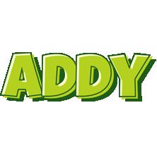 Addy summer logo