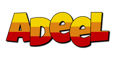 Adeel jungle logo
