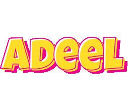 Adeel kaboom logo